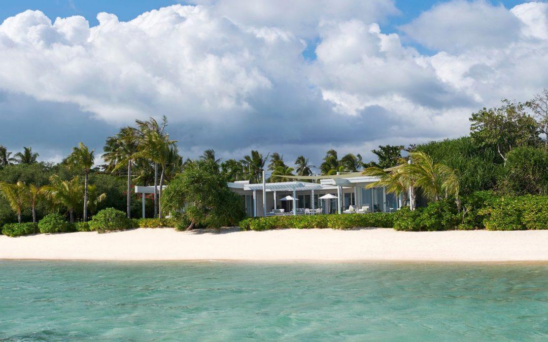 Banwa Private Island – New Luxury Resort in Palawan at $100,000 Per Night