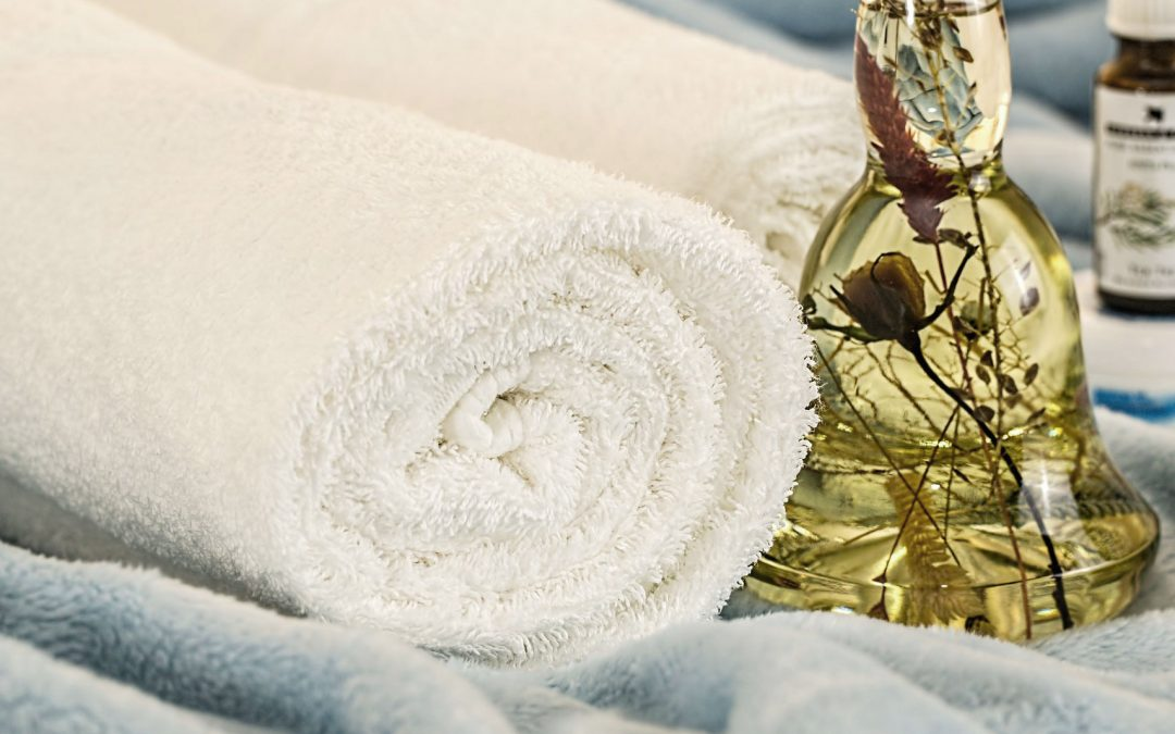 The 12 Best Luxury Bath Towels in 2019