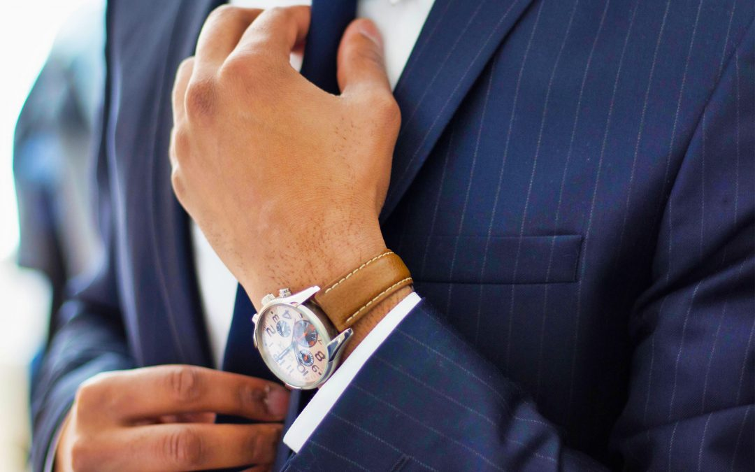 The 11 Best Luxury Ties For Men in 2019