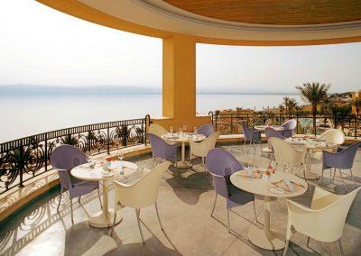 Kempinski Hotel Ishtar Dead Sea, Sowayma, Jordan