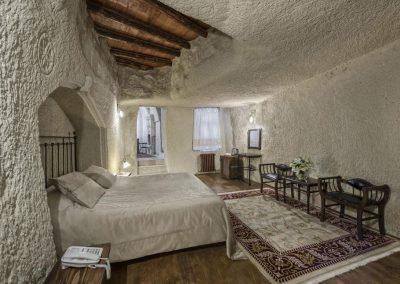 Aydinli Cave Hotel, Goreme, Turkey