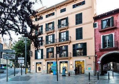 Borne Suites, Palma de Mallorca, Spain
